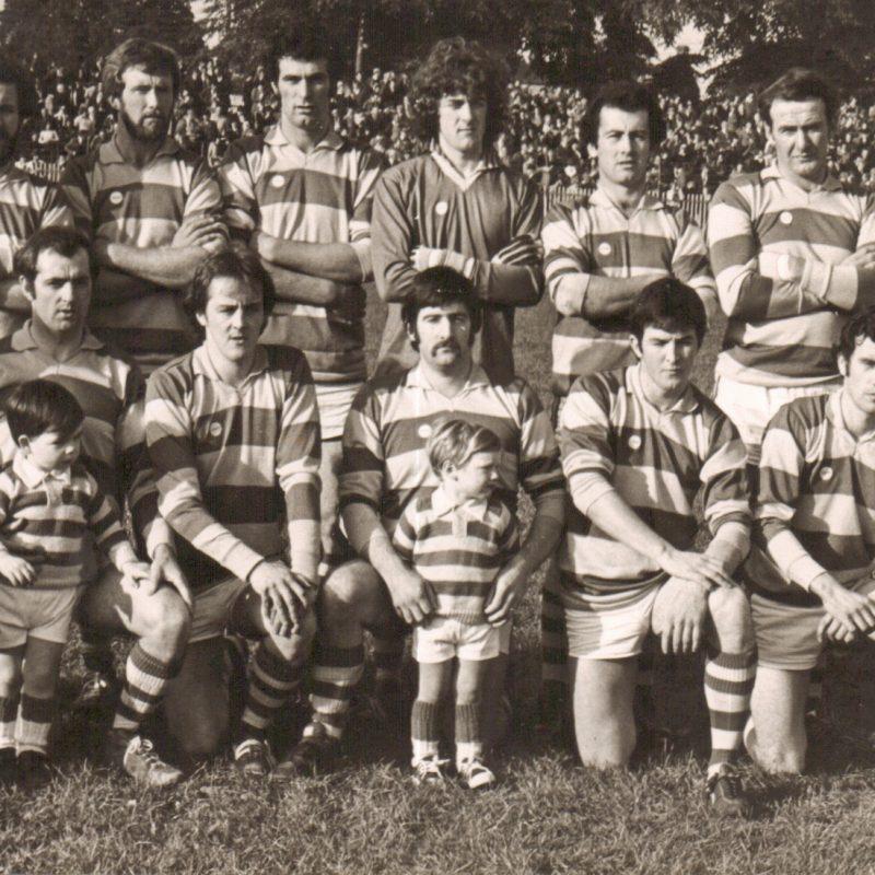 Syddan 1980
